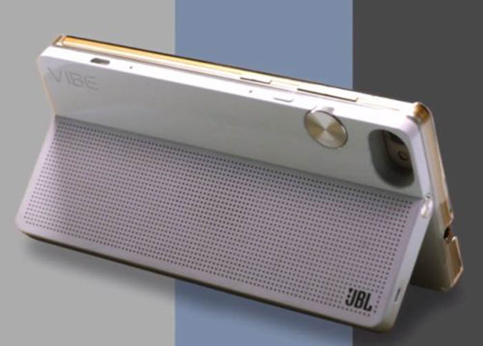 lenovo vibe x2 speaker