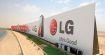 LG G3 publicité