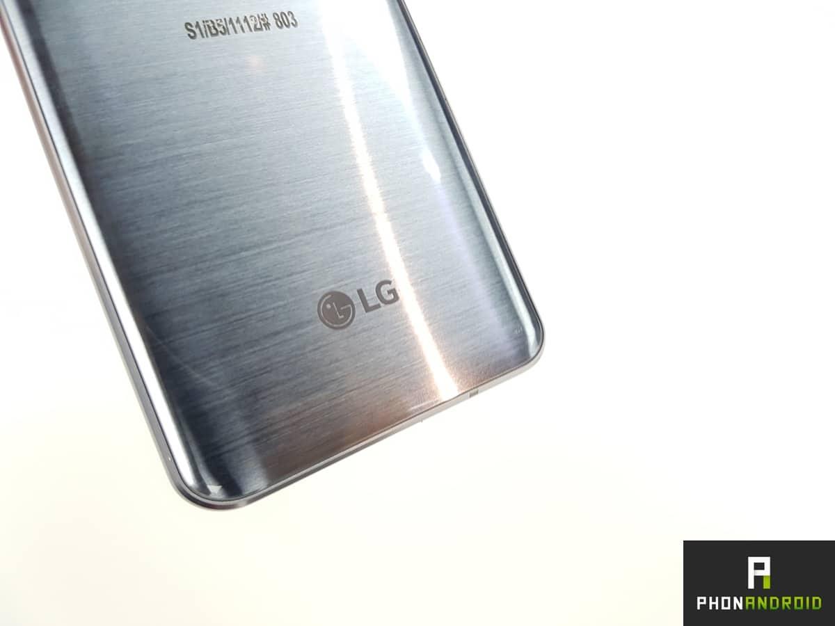Design dos du LG G6