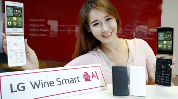 lg wine smart annonce