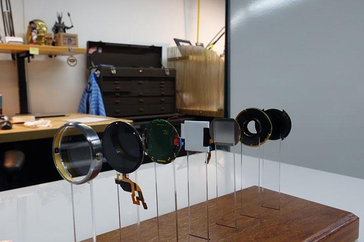 moto 360 versions