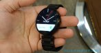 Motorola Moto 360 montre connectee