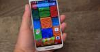 Motorola Moto X 2014 autonomie décevante