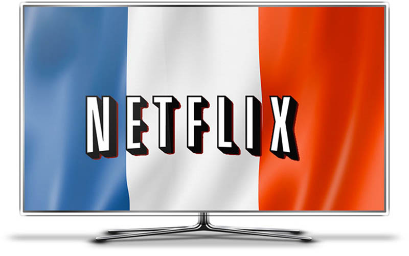 netfliw france bouygues