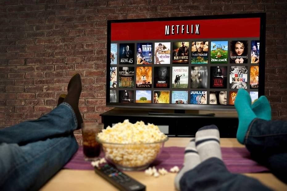 Netflix alternative légale
