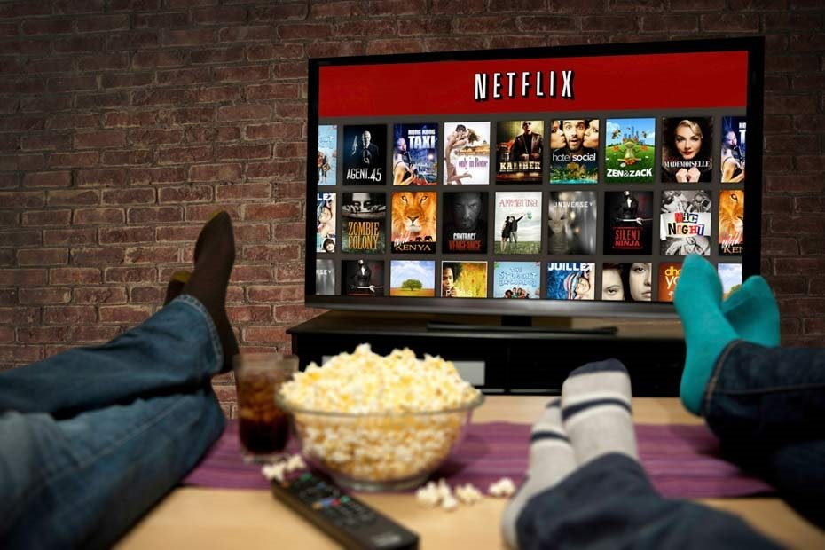 Netflix alternative telechargement illegal