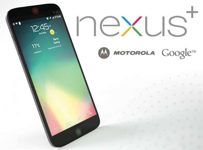 Nexus 6/X Motorola Droid Turbo