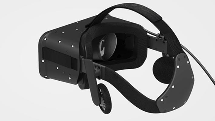 oculus rift dk3