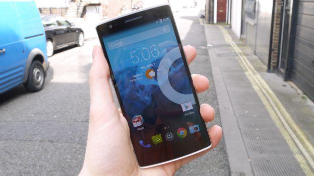 Xiaomi Mi4 vs OnePlus One