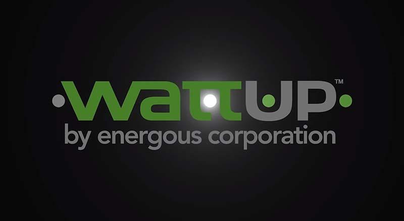 recharge smartphone wattup