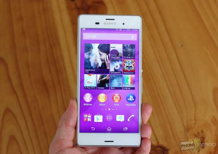 Tutoriel : comment rooter le Sony Xperia Z3