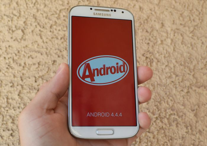 Samsung Android 4.4.4 Kitkat