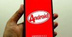 samsung Android kitkat
