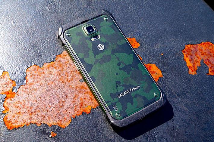 galaxy s5 active le smartphone ultra solide va sortir en europe phonandroid. Black Bedroom Furniture Sets. Home Design Ideas