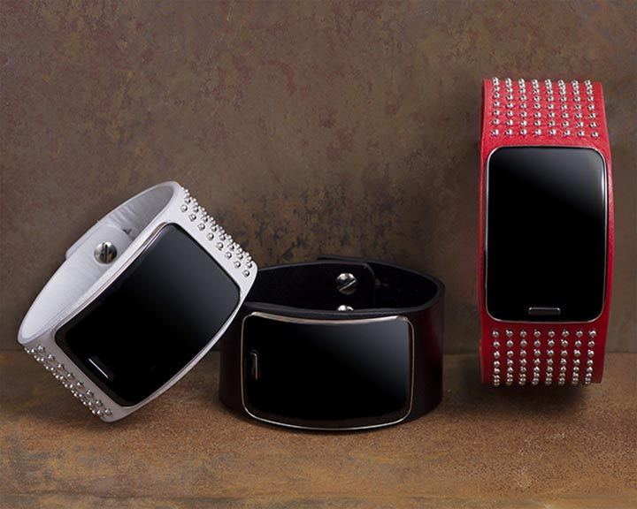 samsung gear s version diesel