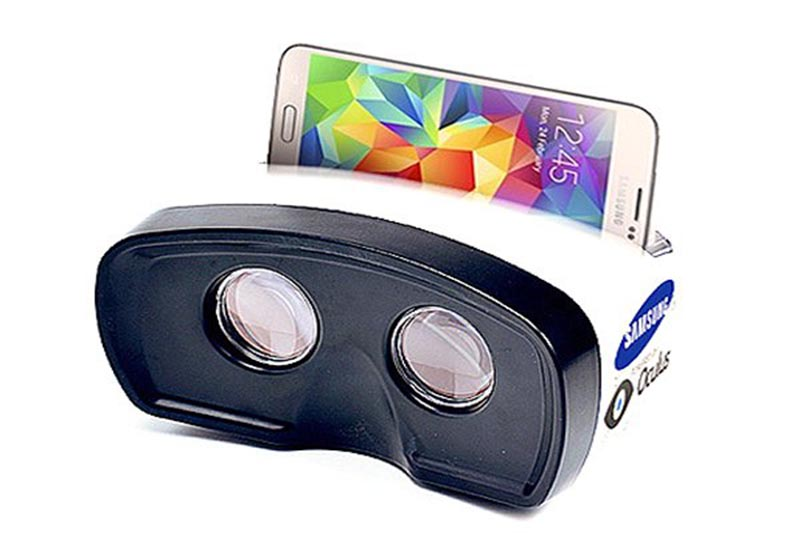 samsung gear vr interieur
