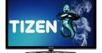 samsung tizen internet objets tv