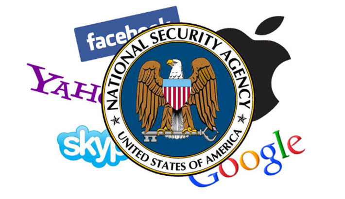 securite ios android NSA