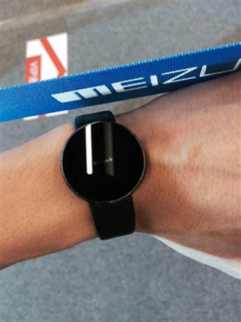 smartwatch meizu mx4 edition