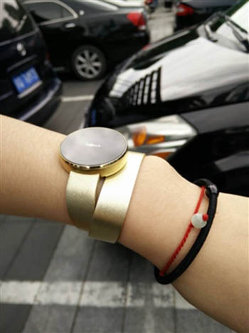 smartwatch meizu mx4