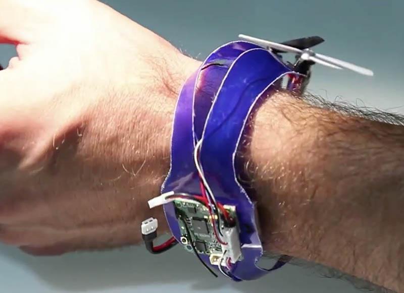smartwatch volante nixie