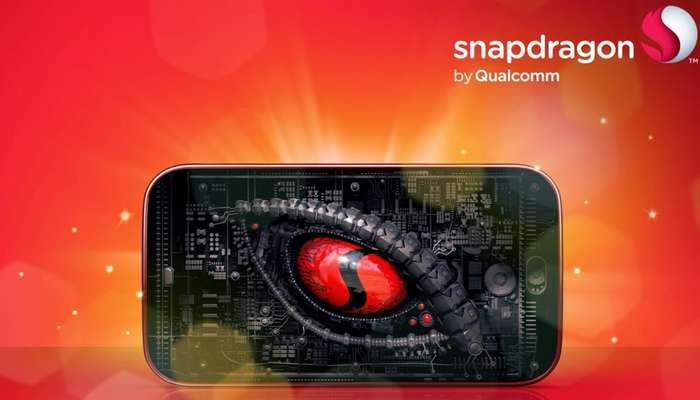 Snapdragon 808 810