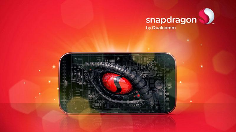 snapdragon 810 premier smartphone