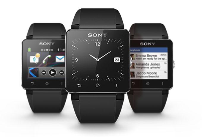 sony smartband talk smartwatch 3