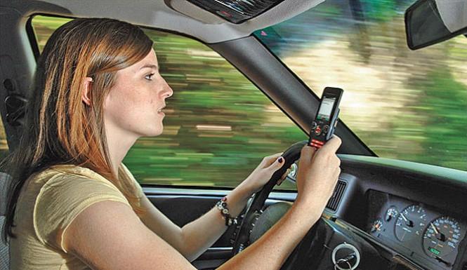 radar téléphone volant
