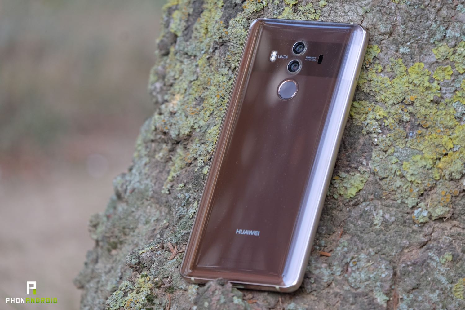 test huawei mate 10 pro review
