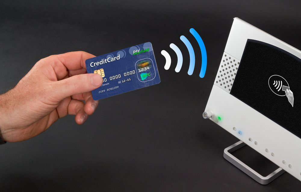 application paycardreader