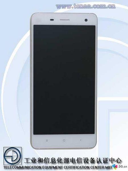 Xiaomi Mi4 moins cher