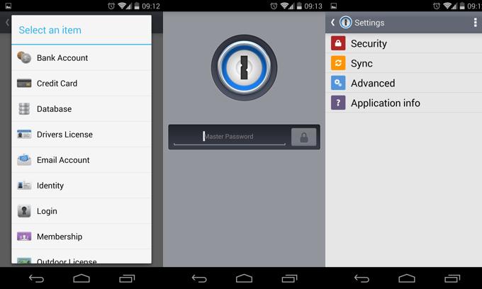 1password-meilleures-applications-mot-de-passe-android