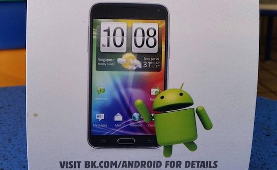 Burger-King-Galaxy-S5-HTC-Sense