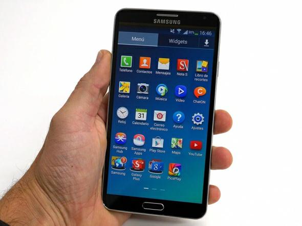 Galaxy-Note-4-haut-de-gamme