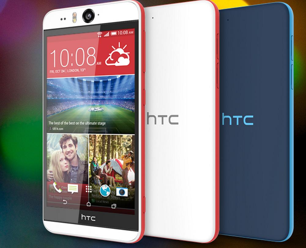 htc desire eye renouveau HTC