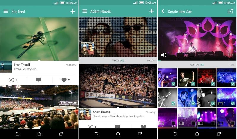 HTC-Zoe-App-android