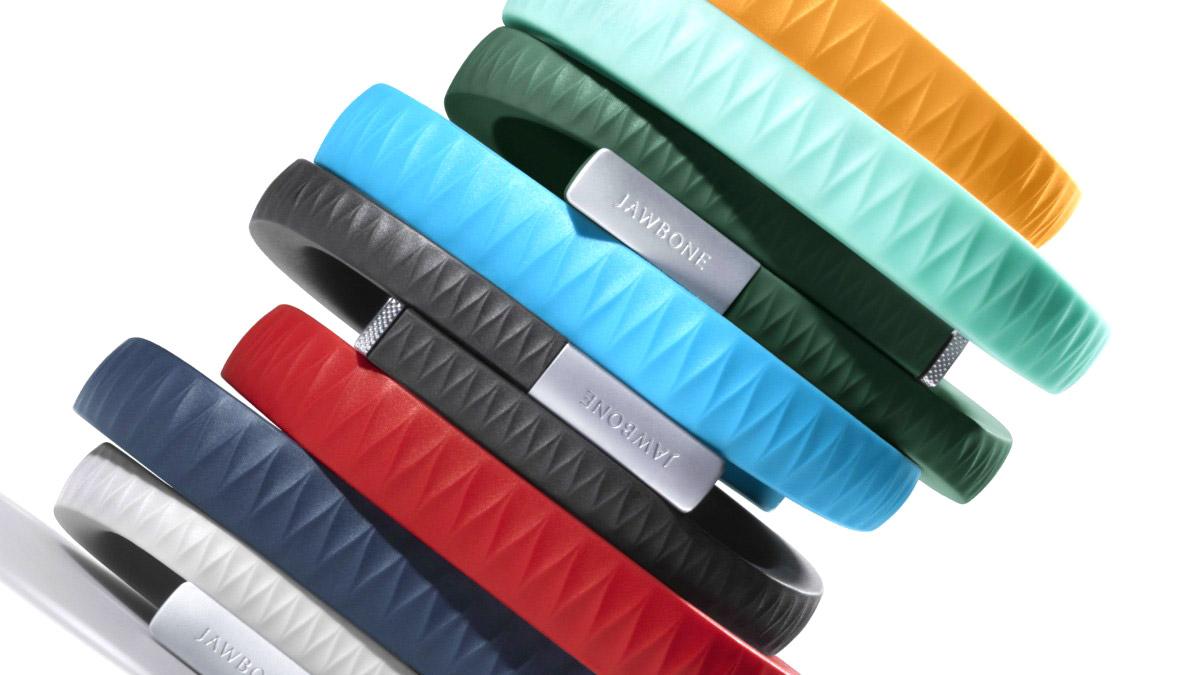 Jawbone-objets-connectés