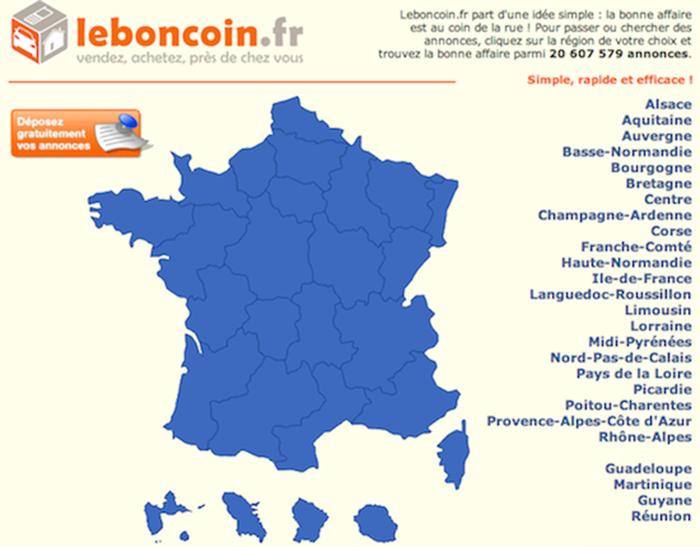 LeBonCoin député taxe