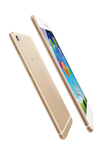 Lenovo S90 64 Bits iPhone 6