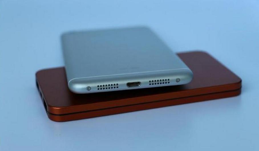 Lenovo S90 64 Bits moyen de gamme