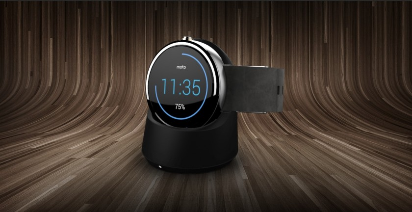 Motorola-Moto-360-Montre-connectee-recharge