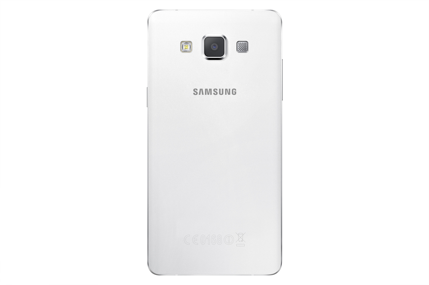 Samsung Galaxy A5 dos