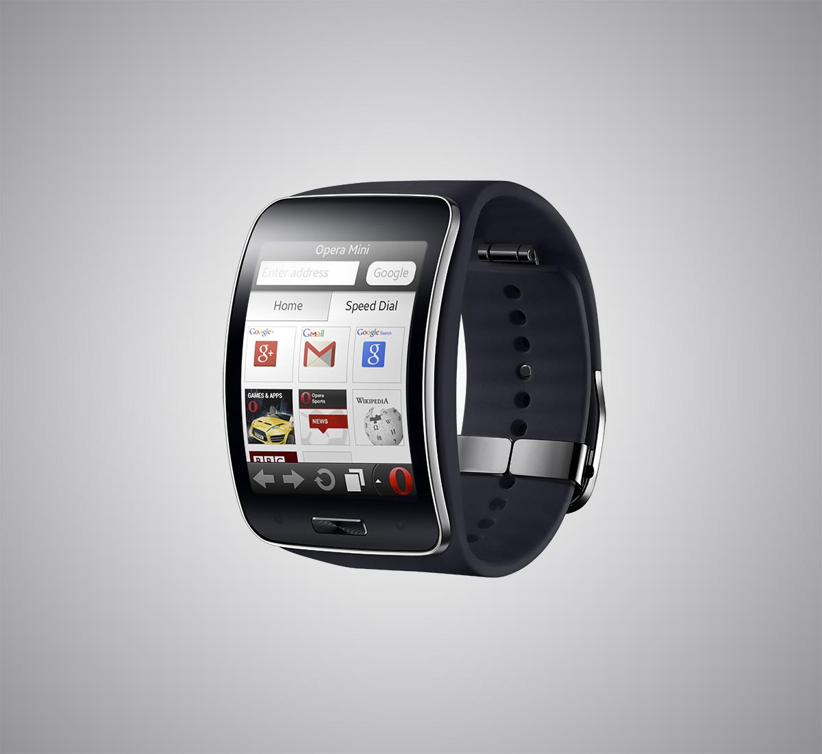 Samsung-Gear-S-Opera-Mini-partenariat