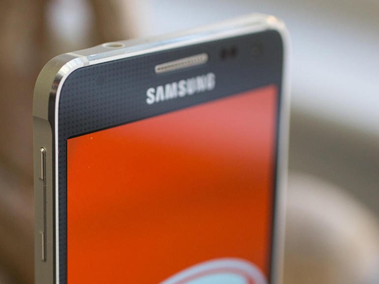 Samsung galaxy A3 A5 video