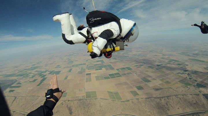 alan eustace record altitude saut