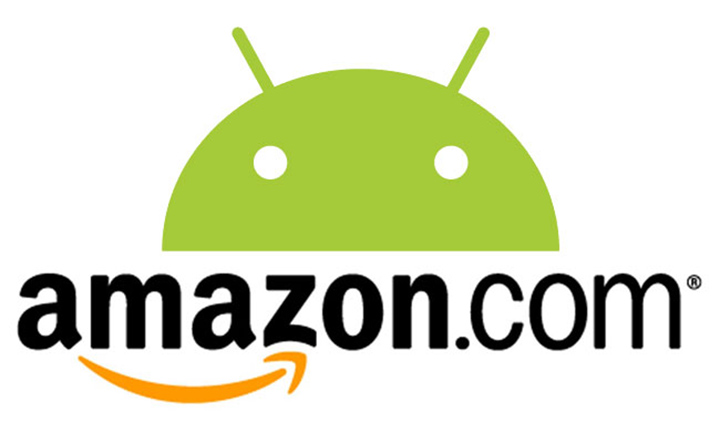 amazon applications gratuites android