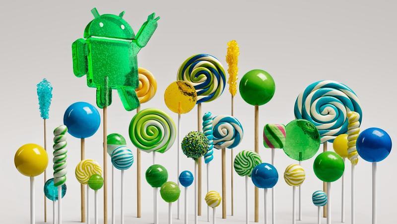 Android 5.0 Lollipop sortie bientôt