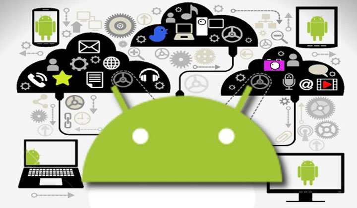android l multitache