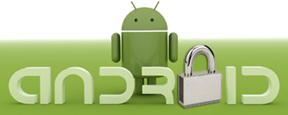 android-securitaire